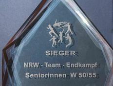 Sieger-Pokal W50