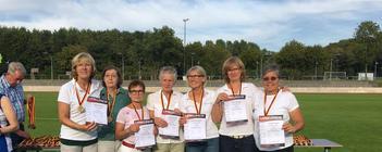 Frauenteam W60