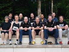 Männerteam M30