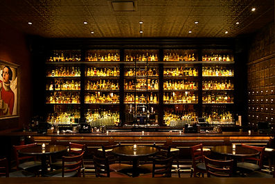 Untitled American Whiskey Library Bar.jp
