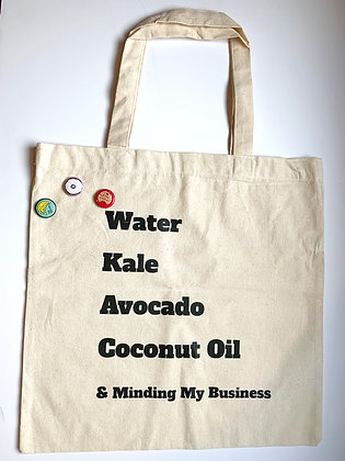 Grocer Store Bag