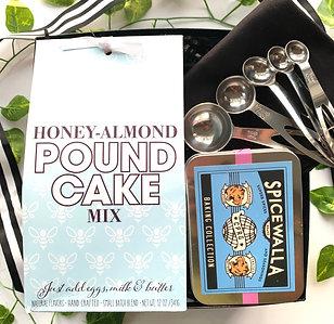 Let's Bake Gift Box