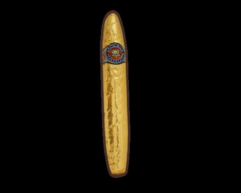 Milk Chocolate Gold Cigar