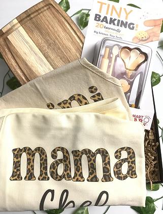 Mama & Mini Chef