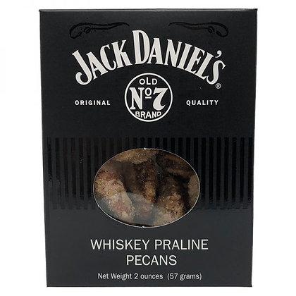 Jack Daniel's Whisky Praline Pecans