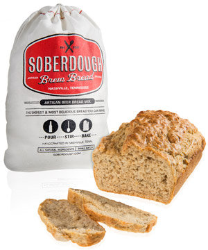 Beer Brew Bread