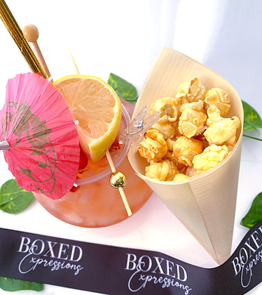 Christmas in the Islands Cocktail Kit