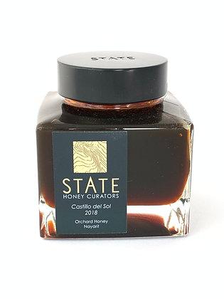 Orchard Honey 'El Castillo del Sol'