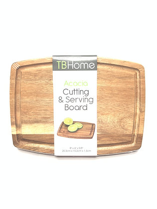 Cutting & Serving Board