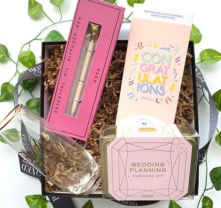 The Bridal Gift Box
