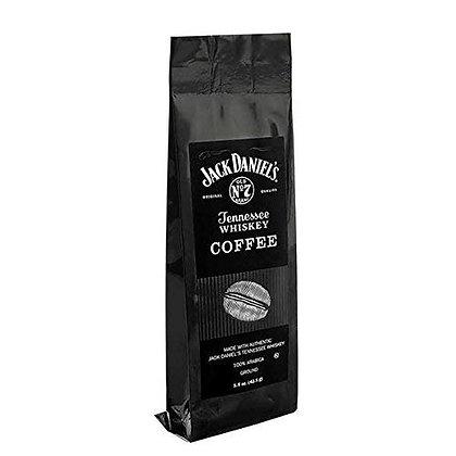 Jack Daniels Whisky Ground Coffee