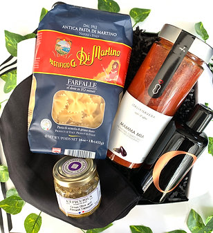 A Trip to Italy Gift Box