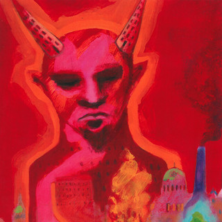 Fending the Devil
