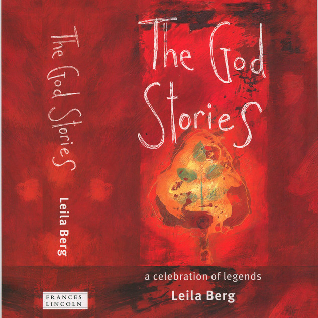 The God stories