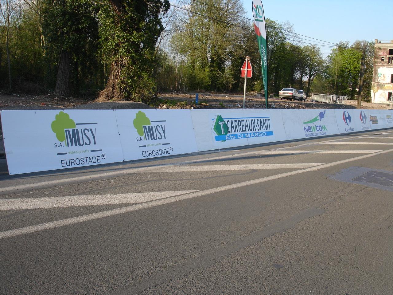 cource cycliste Grand Prix de Denain