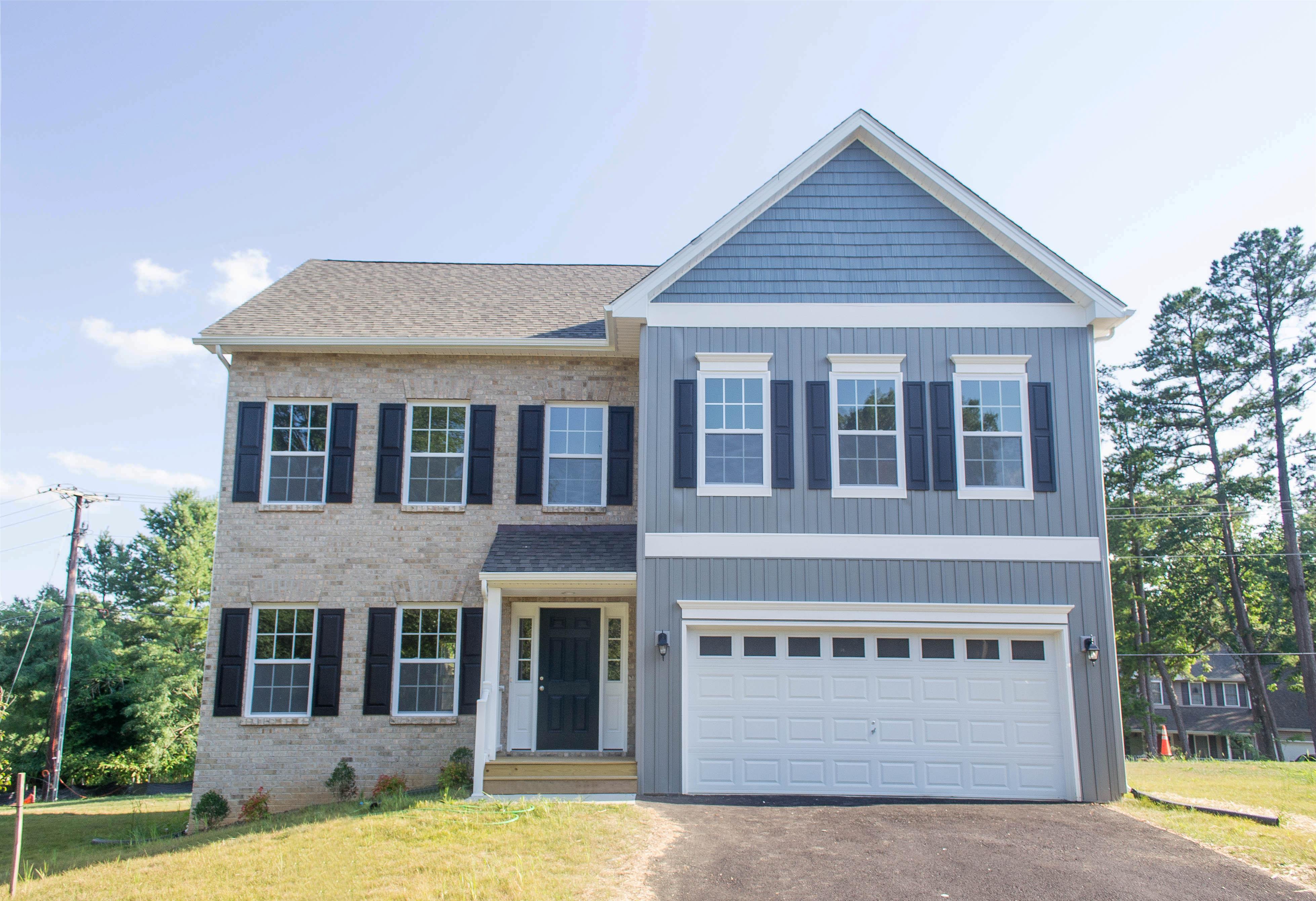 R Fralin Homes Home Builder Roanoke Va