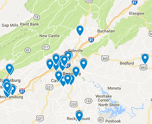 See a full map of our rental listings.