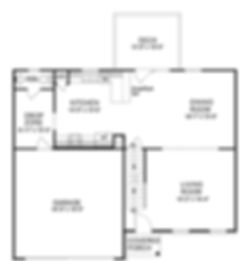 Margate Floor Plan