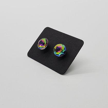 Prism Studs