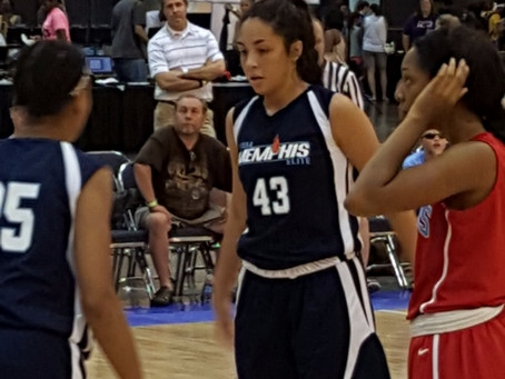 Memphis Elite shines in bayou