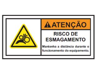 Termos e definições básicas para apreciação de riscos de máquinas e equipamentos.