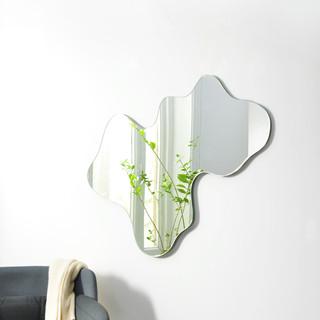 Glassvariations 5 ecological mirror MONO