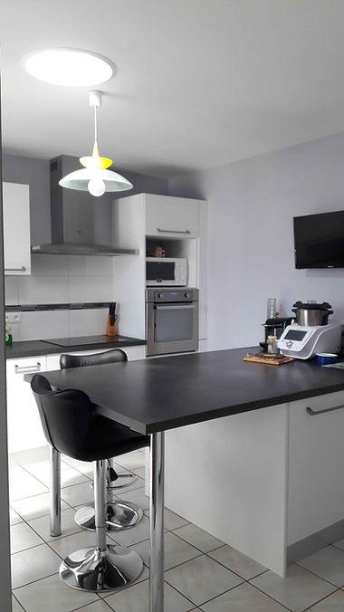 Illuminer votre cuisine