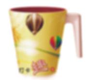 金車咖啡杯設計