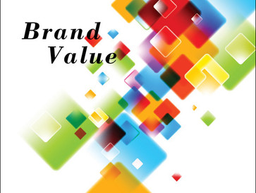 品牌價值力