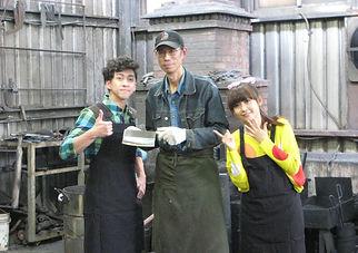 主持人陳漢典 蝴蝶姐姐愷樂.JPG