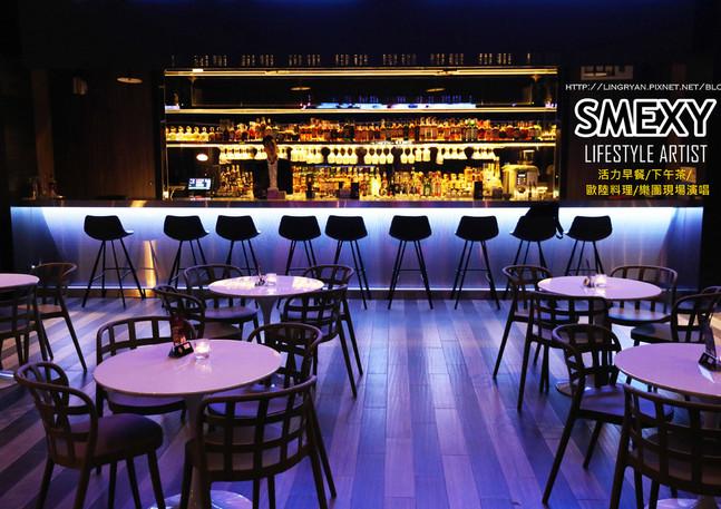 SMEXY 音樂主題餐廳