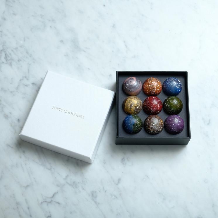 Joyce 巧克力球