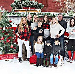Family Christmas Fun