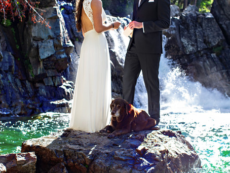 Adventure Wedding & Elopement Photography