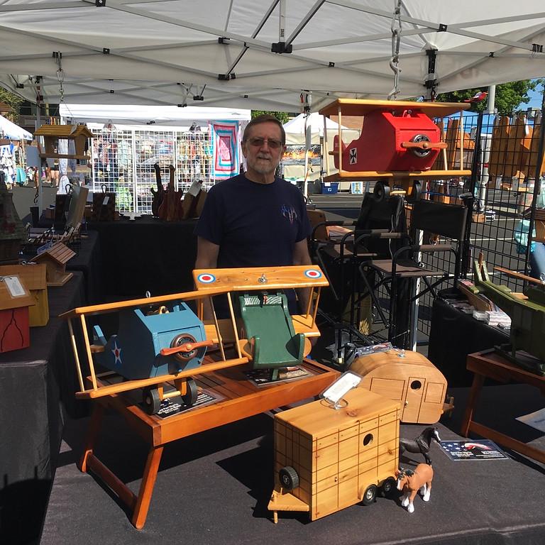 Downtown Bend Artisans Market