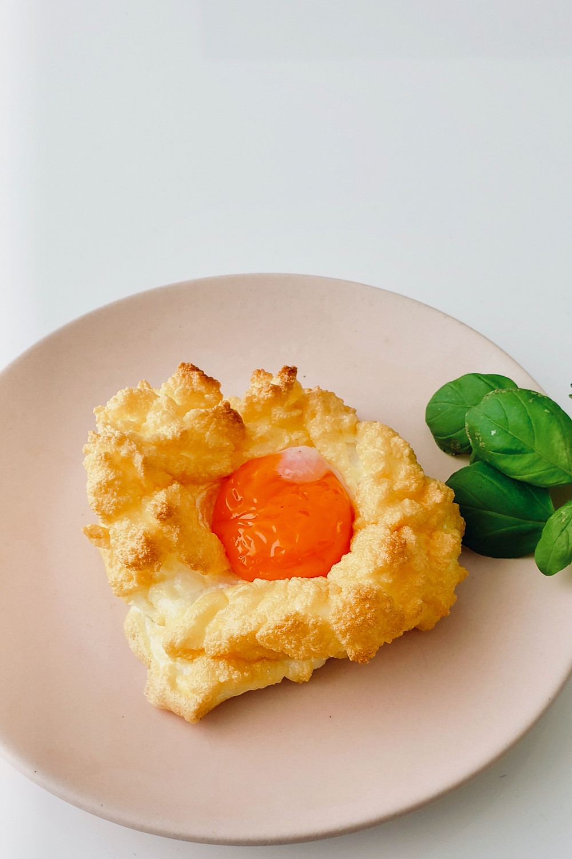 egg cloud recipe