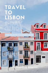 travel lisbon city guide two days 48 hours