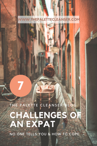 7 challenges of expat how to cope