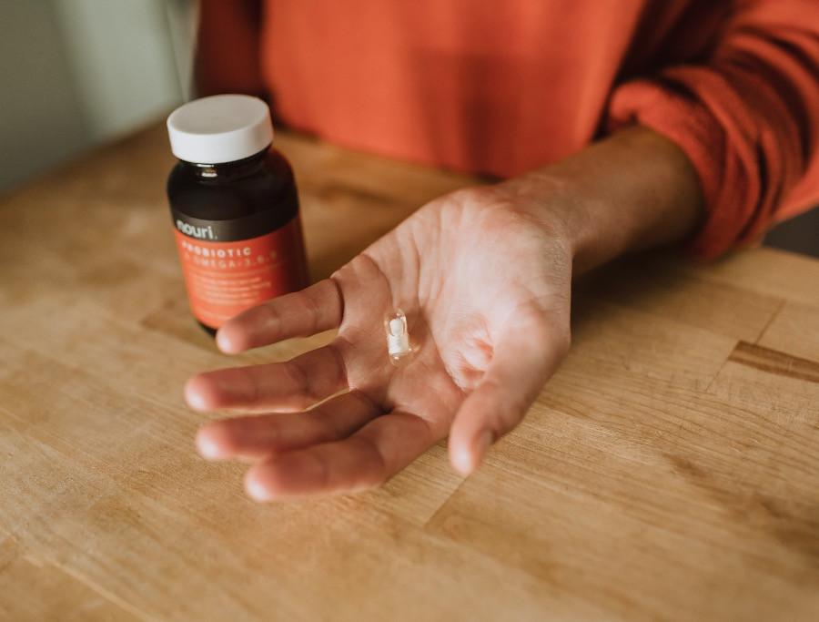 probiotic digestive health