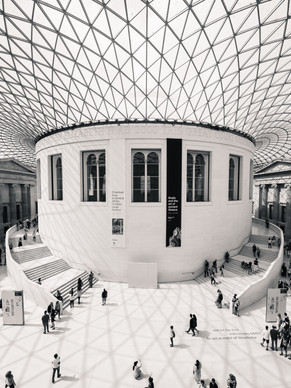Five Must See Free Museums in London