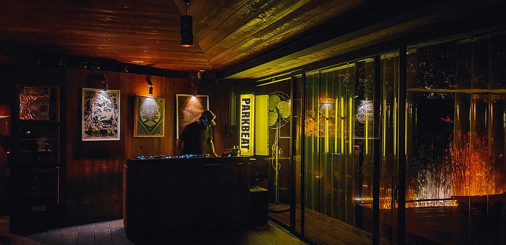 park bar live dj lisbon portugal