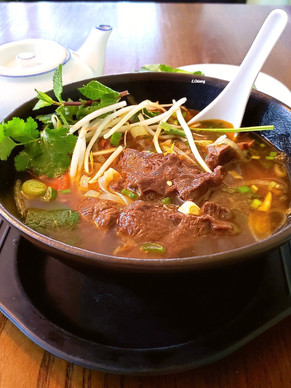 Find the Best Pho in London for your Pho-nomenal craving