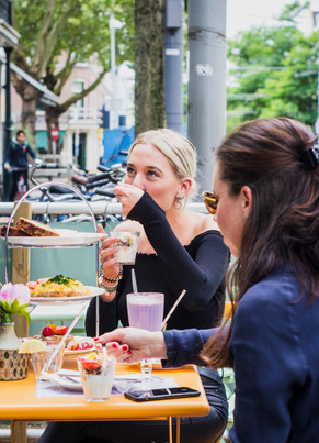 Best Eats in Soho (must try, chill vibes, or quick bites) and Soho Food Tour