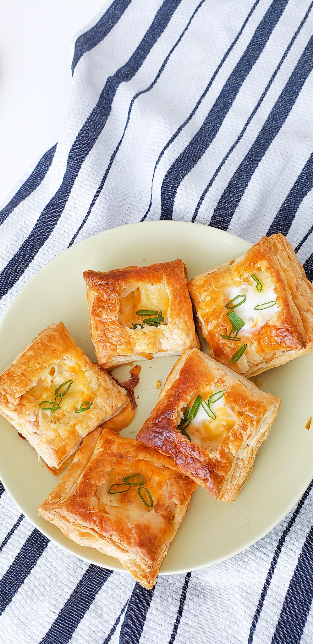 breakfast pastry recipe