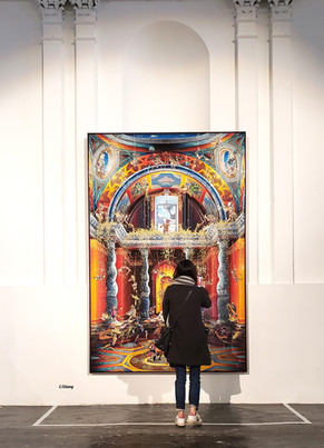 Must See Art Galleries in London - You Can't Miss These