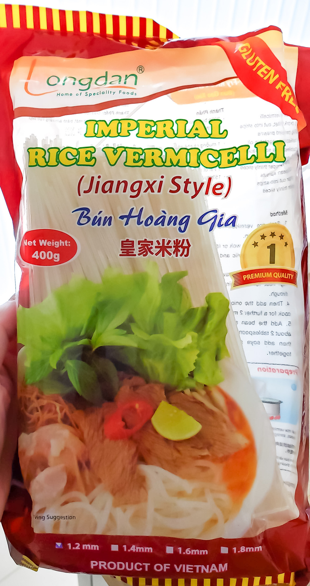 purchase buy imperial rice vermicelli jiangxi style