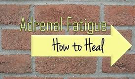 Adrenal Fatigue Diminishes Quality Of Life