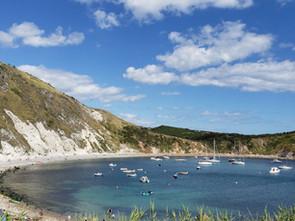 Weekend Trip to Dorset (Jurassic Coast)