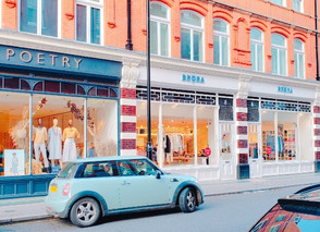 Where to Shop in London (Best Areas to Shop Til You Drop)