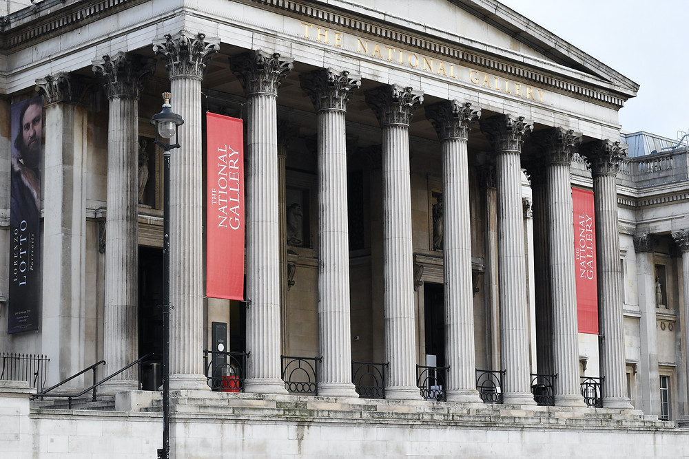 the national gallery virtual tour